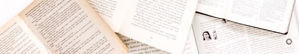 Proper interior formatting is key as you discover how to self-publish a book.