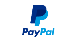 Submit your payment safely through PayPal.