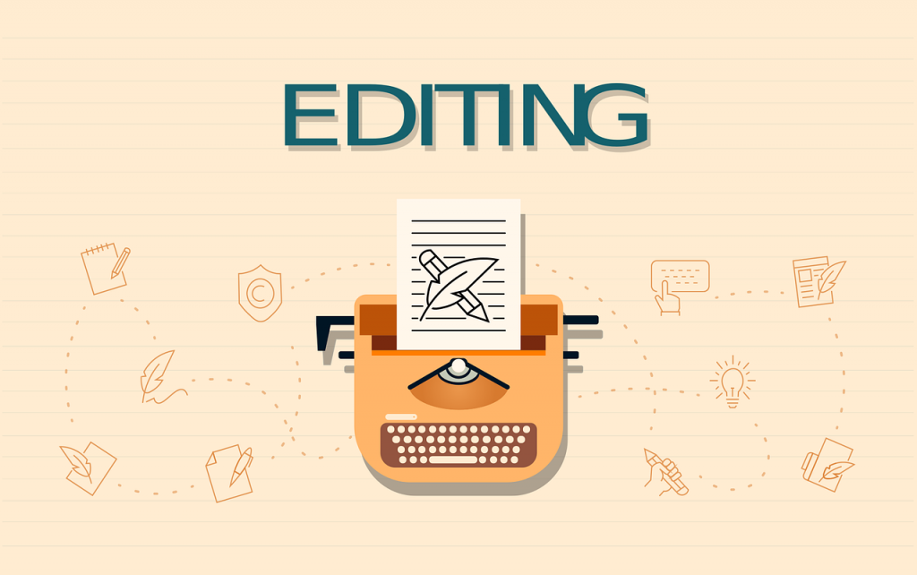 So You Want to Become a Freelance Editor