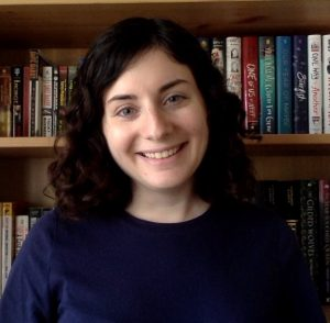 Jamie Evans is a professional freelance editor of YA and romance.