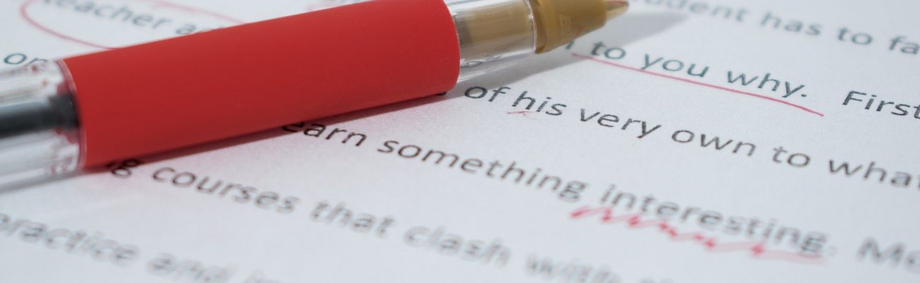 What is Developmental Editing? A Quick Guide